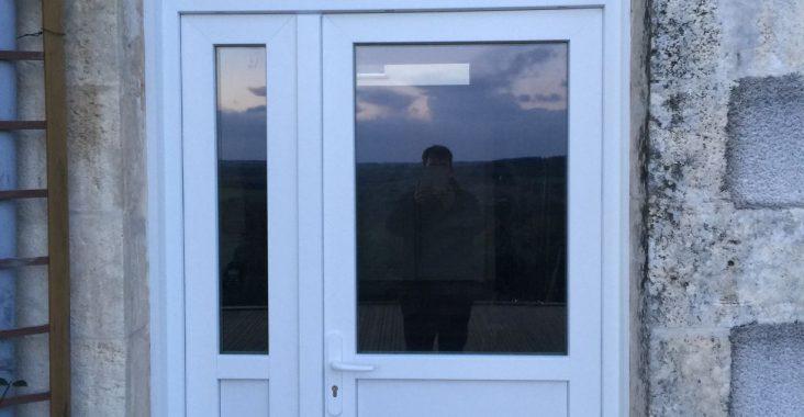 Quand Faut-Il Changer Votre Porte D'Entrée ? - Le Blog De La Menuiserie